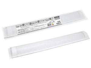 Светодиодный светильник LED ДПО 3017 16Вт 1450лм 6500К Компакт Народный SQ0329-0133