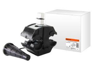 Зажим герметичный ответвительный прокалывающий ЗГОП 25-150/25-95 (P 70, P95, P3X-95, SLIW17.1) TDM SQ0412-0004