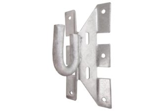 Крюк монтажный универсальный КМУ 16 (CS 16, SOT76) TDM SQ0412-0015