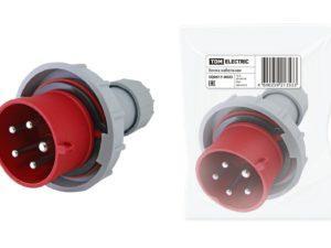 Вилка кабельная IP67