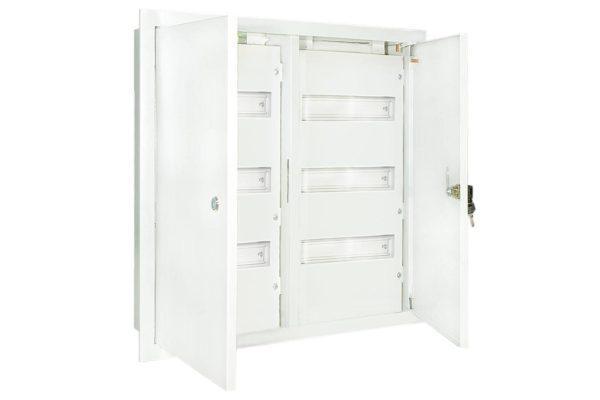 ЩРВ-72 (550х610х120) 2-х дверный TDM SQ0905-0009