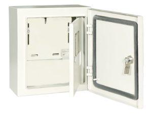 ЩУ-3ф/1-1-6 IP66 (2 двери) (445х400х150) TDM SQ0905-0097