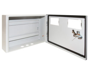 Шкафы учета ЩУ IP66