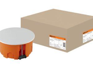 Коробки распаячные для полых стен (гипсокартон)