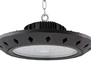 Светильник ДСП-02-200 UFO 200 Вт 5000К IP65 TDM SQ0352-0015