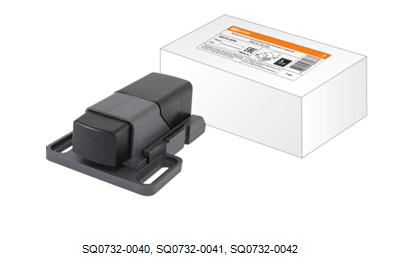 Выключатель концевой универсальный норм. закрытый ВКШ-НЗ 10А TDM SQ0732-0041