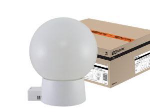 Светильник серии «Интеллект» НББ 64-60-ДД с датчиком движения TDM, SQ0322-0006
