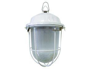 Светильник НСП 02-100-002.01 У2 (с решеткой, стекло, крюк, в сборе, инд.упак) TDM SQ0310-0010