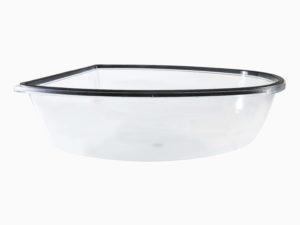 Стекло для светильников РКУ/ЖКУ 06 (400 Вт) TDM SQ0318-0052