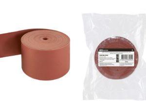 Трубка термоусаживаемая для изоляции шин на напряжение до 10 кВ, красная ТТШ TDM SQ0548-0404