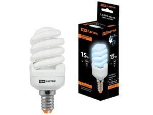 Лампа энергосберегающая FST2 КОМПАКТ