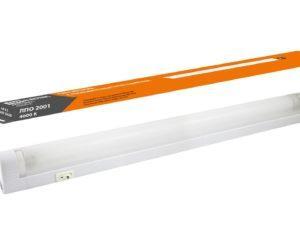 Светильник ЛПО2001 13 Вт 230В T5/G5 4000К TDM SQ0327-0013