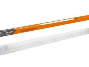 Светильник ЛПО2001 21 Вт 230В T5/G5 4000К TDM SQ0327-0014
