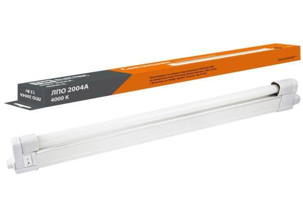 Светильник ЛПО2004А 12 Вт 230В T4/G5 4000К TDM SQ0327-0018