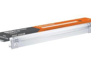 Светильник ЛПО2004В 6 Вт 230В T4/G5 4000К TDM SQ0327-0023