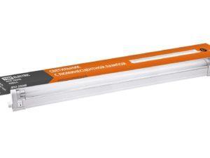 Светильник ЛПО2004В 20 Вт 230В T4/G5 4000К TDM SQ0327-0027
