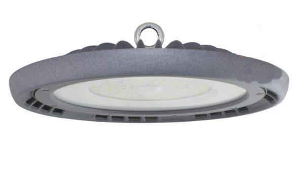 Светильник ДСП-03-100 UFO ECO 100 Вт, 10 000 лм, 6500 К, 220-240 В, IP65, Народный SQ0352-0600