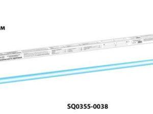 Лампа бактерицидная UVC 30 Вт, T8/G13, безозоновая TDM SQ0355-0038