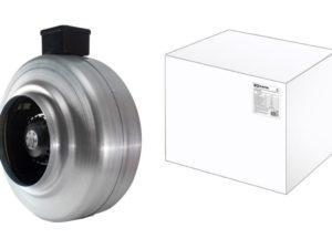Вентилятор канальный центробежный ВК-160, TDM SQ1807-0503