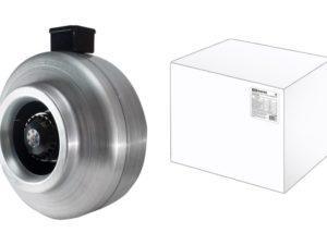 Вентилятор канальный центробежный ВК-200, TDM SQ1807-0504