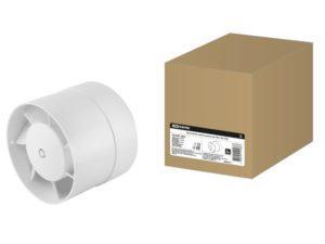 Вентилятор осевой канальный, ВКО-100, TDM SQ1807-1801