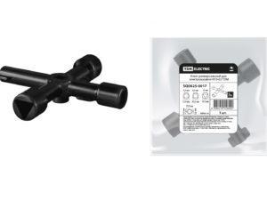Ключ универсальный для электрошкафов КУЭ-02 TDM SQ0825-0017