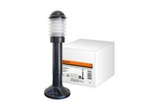 Светильник НТУ 05- 40-810-С2 Светлячок на стойке 330 мм IP54 TDM