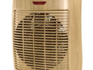 """Тепловентилятор ТВ-4, """"ЭКО"""", 2000 Вт, регул. мощн. (1200/2000 Вт), термостат, сосна, TDM SQ2520-1306"""