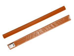 Трубки термоусаживаемые, клеевые ТТкНГ(3:1) коричневые