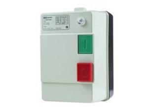 КМН23260 32А в оболочке с индикатором Ue=380В/АС3 IP54 TDM
