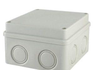 Распаячная коробка ОП 110х110х70мм