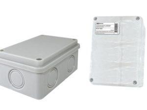 Распаячная коробка ОП 120х80х50мм