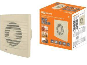 Вентилятор бытовой настенный 150 С-1