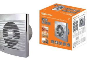 Вентилятор бытовой настенный 150 С-5