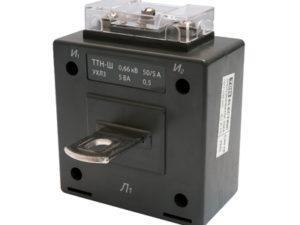 Трансформаторы тока ТТН-Ш (РФ) - класс точности 0,5S