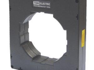 Трансформаторы тока типа ТТН125