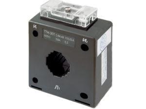 Трансформаторы тока типа ТТН30Т