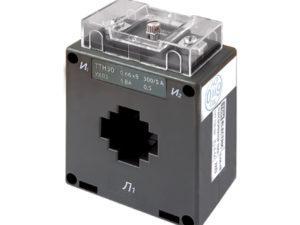 Трансформаторы тока типа ТТН30