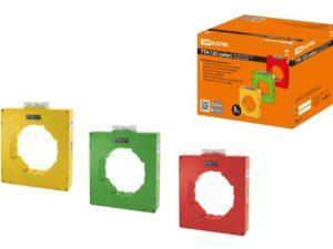 Трансформатор тока цветной ТТН 125