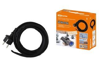 кабель нагревательный НСВ-Н для внутреннего монтажа
