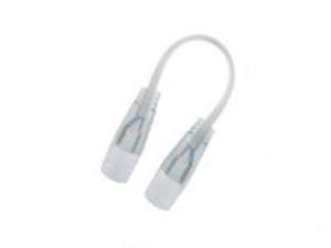 коннектор для гибкого соединения неона