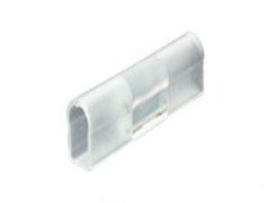 коннектор для жесткого соединения неона