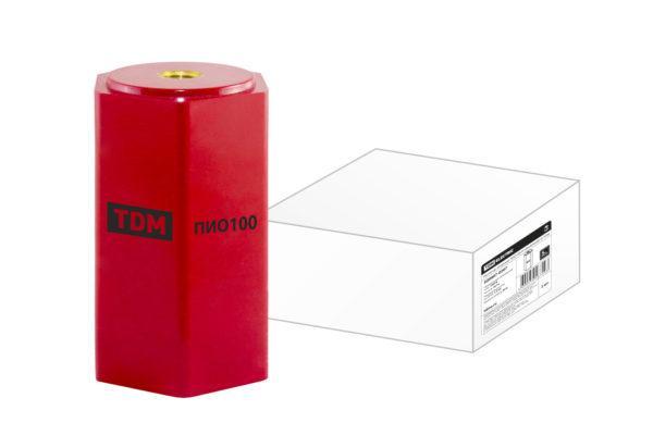 Изолятор опорный ПИО100 TDM; SQ0807-0207