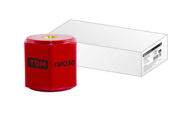 Изолятор опорный ПИО30 TDM; SQ0807-0202