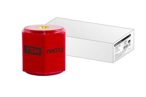 Изолятор опорный ПИО32 TDM; SQ0807-0203