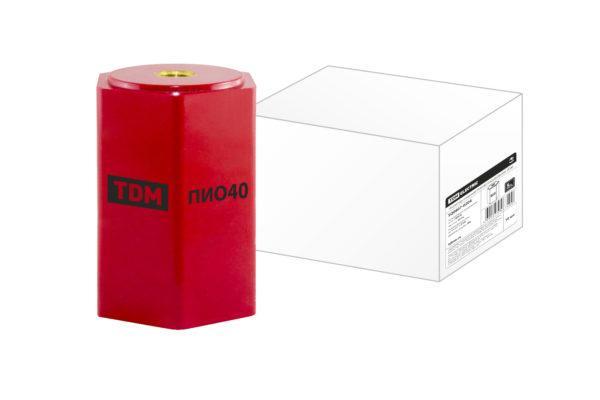 Изолятор опорный ПИО40 TDM; SQ0807-0204