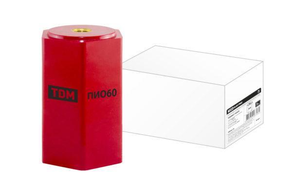 Изолятор опорный ПИО60 TDM; SQ0807-0205