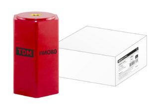Изолятор опорный ПИО80 TDM; SQ0807-0206