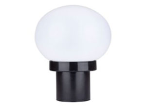 Светильник НТУ 06-60-150 шар d=150 мм IP44 (опал ПНД, основание ПП) TDM; SQ0330-0655