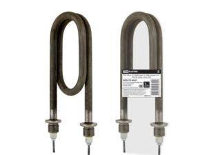 Электрический ТЭН-100, А, 12, 5,0кВт, вода (J), 220В, штуцер G1/2, R30, Ф7, нерж. сталь, TDM; SQ2512-0021